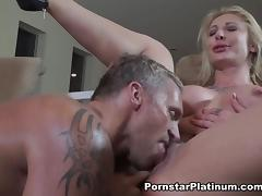 Tara Holiday in 3 Way with Marcus and Pamela - PornstarPlatinum tube porn video