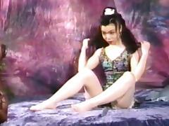 Retro Asian Interracial Anal Scene tube porn video