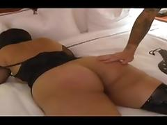Amateur Thick Goth Pawg Blindfolded tube porn video