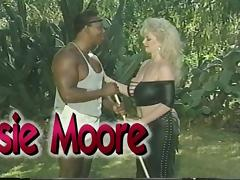 Big Boobed Biker Chessie Moore Plowed By Handyman (Class) tube porn video