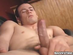 BoysFirstTime Scene: Solo Mission tube porn video