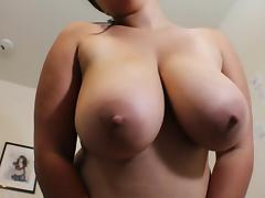 Belly and Tits tube porn video