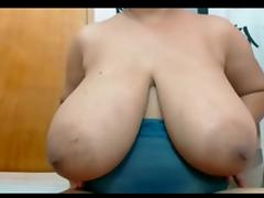 Three Huge Heavy Tits BBWMX tube porn video