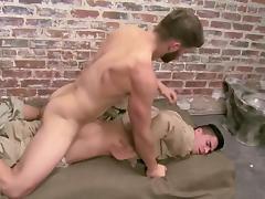 Prisoners Fuck Him Hard tube porn video