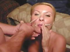 Kelly  smoking blowjob tube porn video