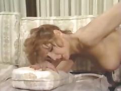 Scarlett O., Ron Jeremy tube porn video