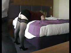 sex in the hotel tube porn video