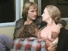 Going Places (Les Valseuses - 1974) tube porn video
