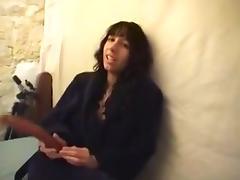Casting  jeune beurette chatte bien dodue tube porn video