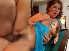Crazy Amateur movie with Hairy, MILF scenes tube porn video