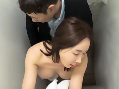 Mother's Friend (2015) Woo Hee tube porn video