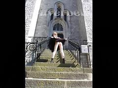 Silverbell s'amuse a Bruxelles tube porn video