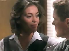 Deadly Sins (1995) - Alyssa Milano tube porn video