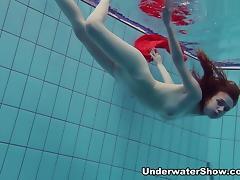 UnderwaterShow Video: Libuse tube porn video