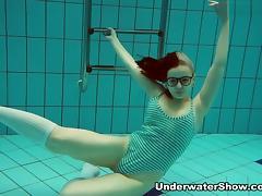 UnderwaterShow Video: Dashka tube porn video