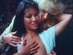 Silk Satin And Sex - 1983 tube porn video