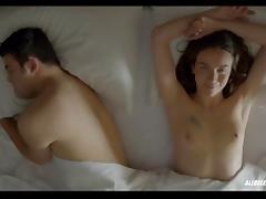 Ines De Tavira in The Alien tube porn video