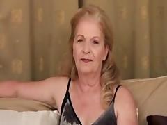 Matura casting tube porn video