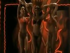 Salma Hayek hottest dancing tube porn video