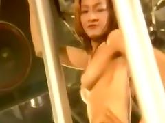 hot Taiwanese girl nude dance part 1 tube porn video