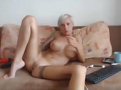 Italian amateur busty tattoo tube porn video