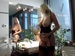 Blondie mit dicken titten tube porn video