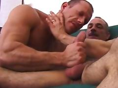 These military guys spend the day fucking tube porn video