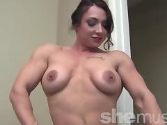 Sexy BrandiMae It's Her Bath Time tube porn video