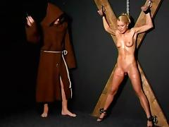 An BDSM Exam tube porn video