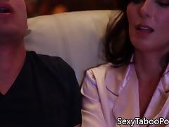 Fantasy babe assfucked by crossdresser tube porn video