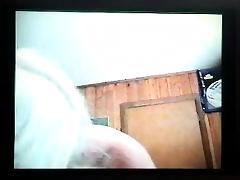 granny blue eyes strikes again tube porn video