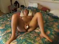 Amazing Amateur record with Solo, Blonde scenes tube porn video