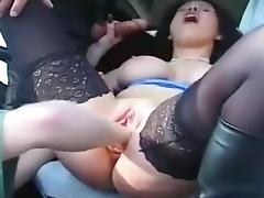 Amazing Homemade movie with Gangbang, Outdoor scenes tube porn video