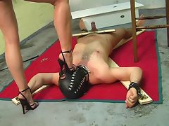 Crushed By Her Heels RoyL tube porn video