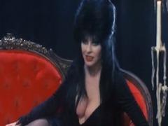 Cassandra Peterson Elvira Mistress Of The Dark tube porn video