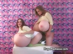 Hot busty girls with enormous boobs part3 tube porn video