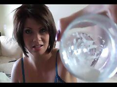 white mistress Racial pov tube porn video