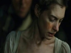 Anne Hathaway Les Miserables tube porn video