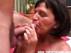 Italian Mature Matura Italiana 2 tube porn video
