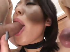 ultra sexy stockings and asian groupsex tube porn video