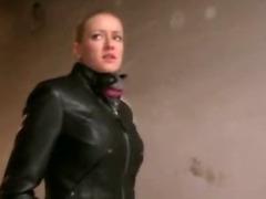 Big tits amateur sucks in public then fucked in a motel room tube porn video