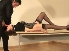 Mature british slut tied up blowjob action tube porn video