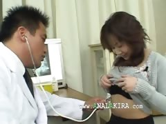 asian doctor and asian chocolatehole tube porn video