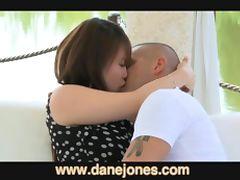 DaneJones Japanese Girl Next Door tube porn video
