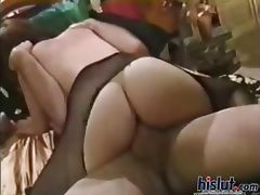 Joselle is eager to fuck tube porn video