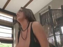 Big assed British bimbo Emma Butt tube porn video