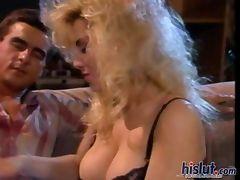 samantha has a hairy twat tube porn video