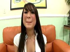 Geisha Beaver Jesse tube porn video