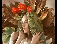 Surrealistic Erotic Sensual Art of Johnny Palacios Hidalgo tube porn video