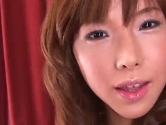 Nasty Serina in candlelight toys her hairy pussy over and over again tube porn video